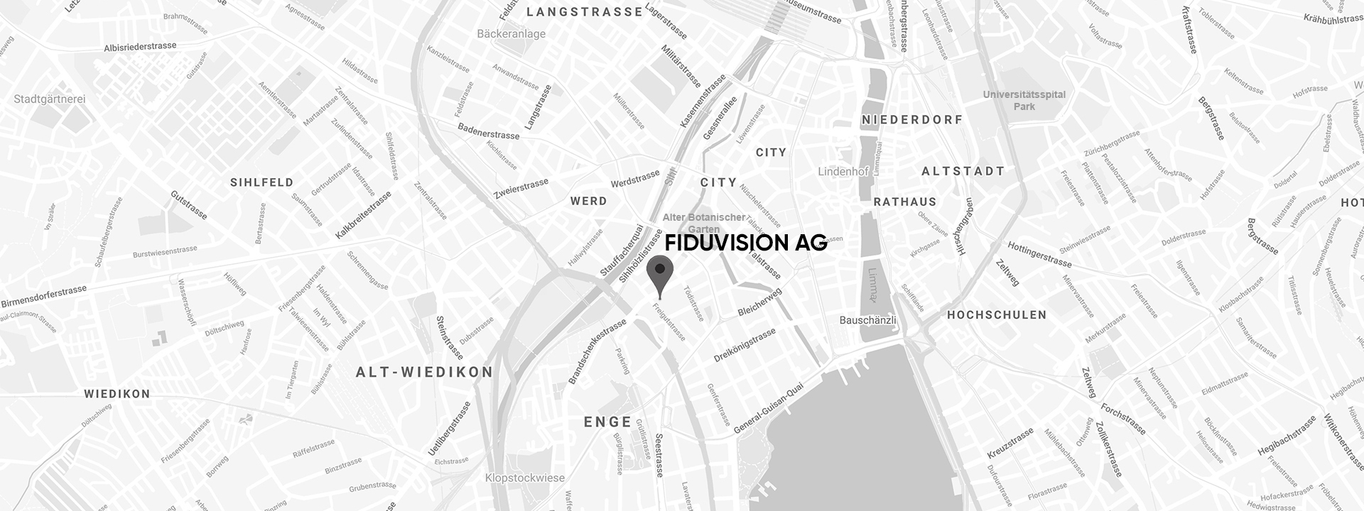 Google map Fiduvision